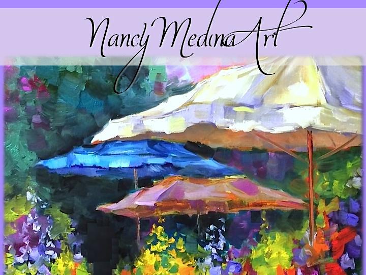 France Painting Workshop