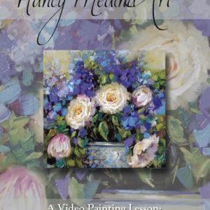 Summer Evening Roses - 80 Minute DVD