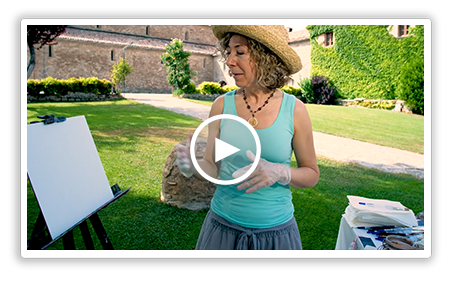 new-weekly-painting-lesson-filmed-in-italy