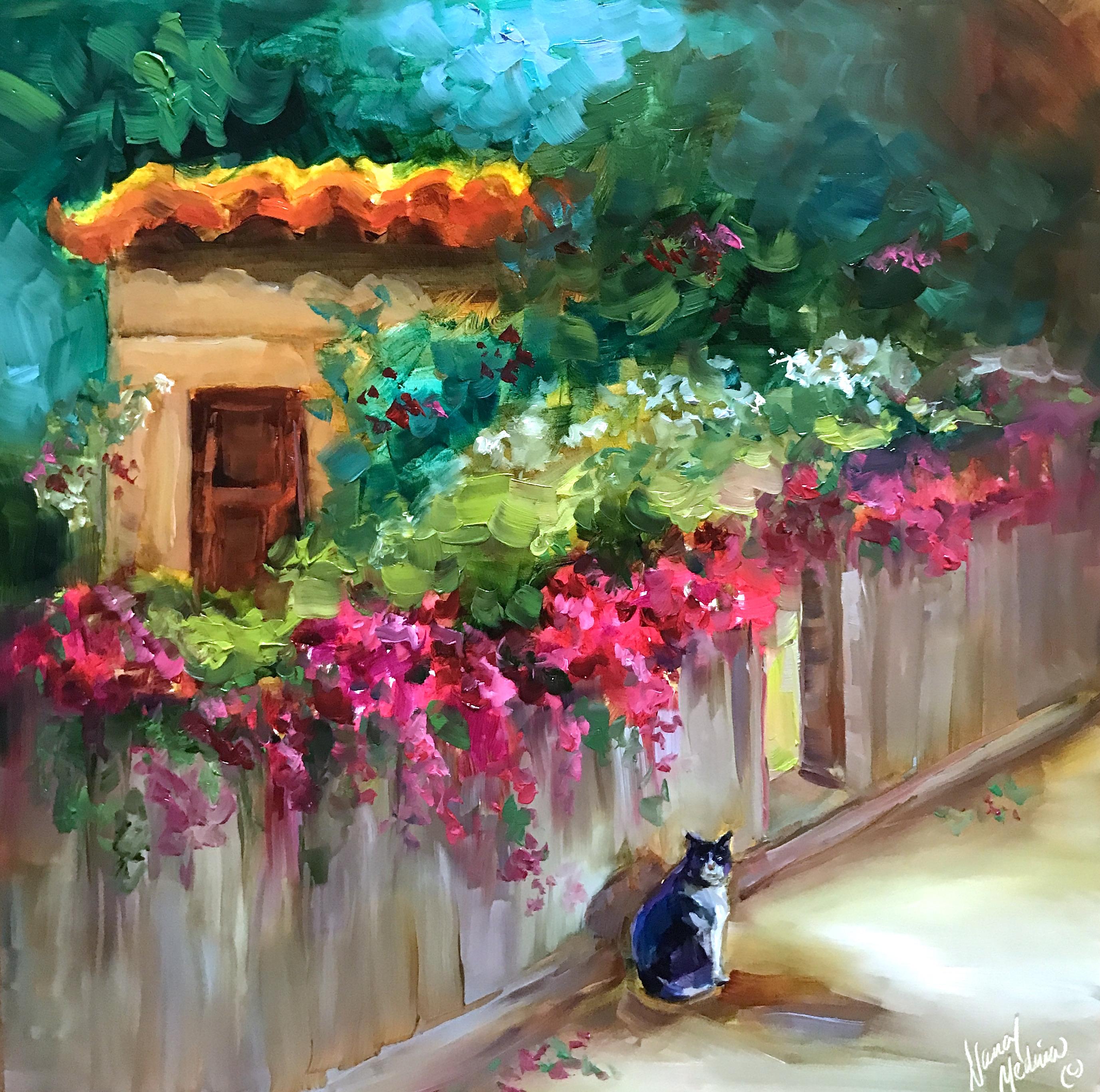 Italian Catwalk