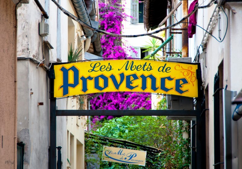 Escape to Provence May 2018