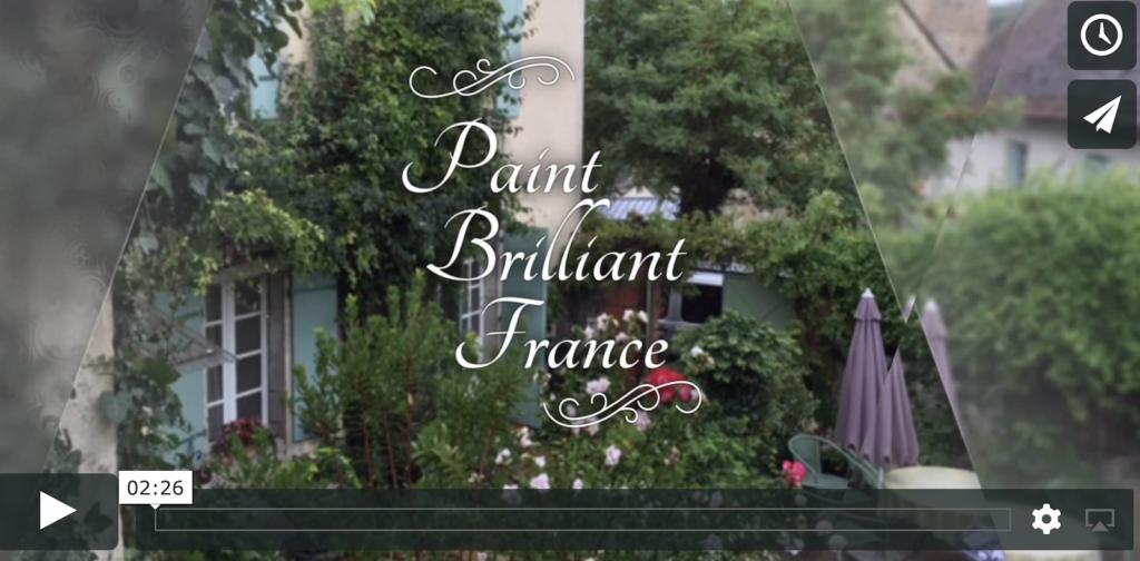 PB France Video