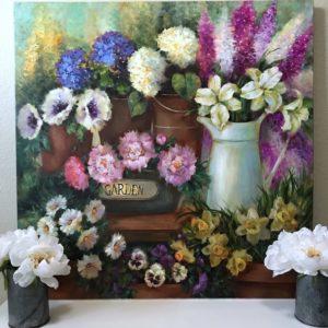 Daffodils Rising