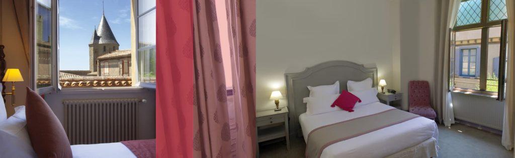 Hotel Donjon
