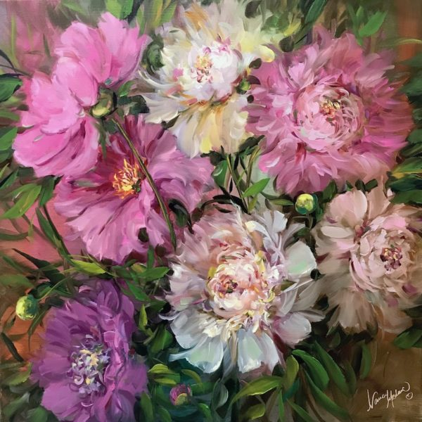 Alaskan Summer Peonies final