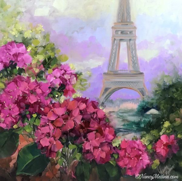 Eiffel Bloomers