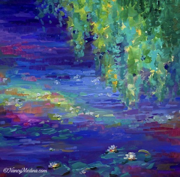 Monet Escape