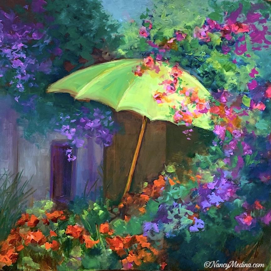 Monet's Cafe