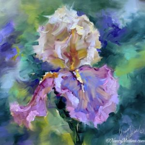 Wishes and dreams iris