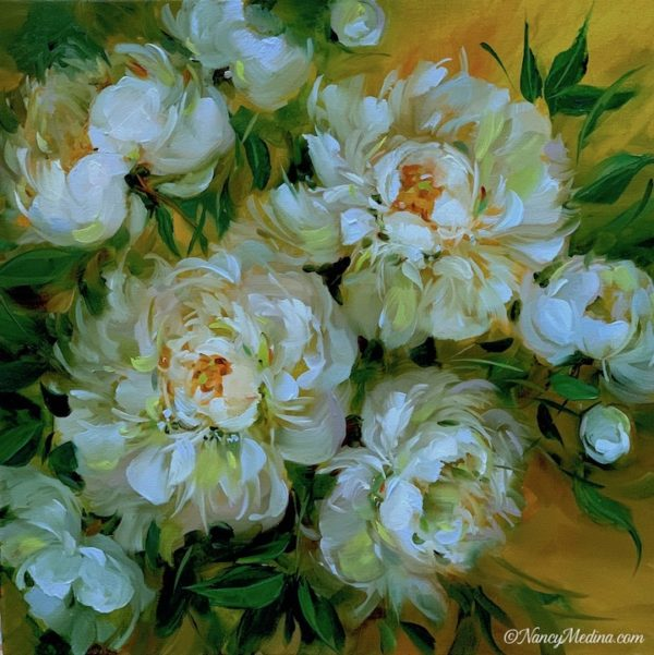 Bountiful Blossom Peony Garden 2