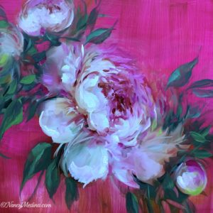 Heat Wave Pink Peony