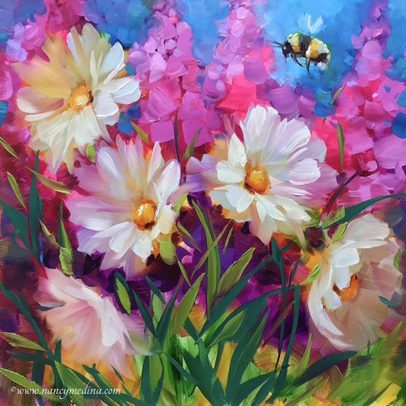 Bee Ballet