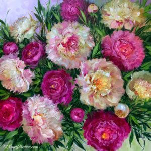 All Things Peony