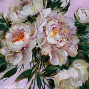 Special Delivery Peonies