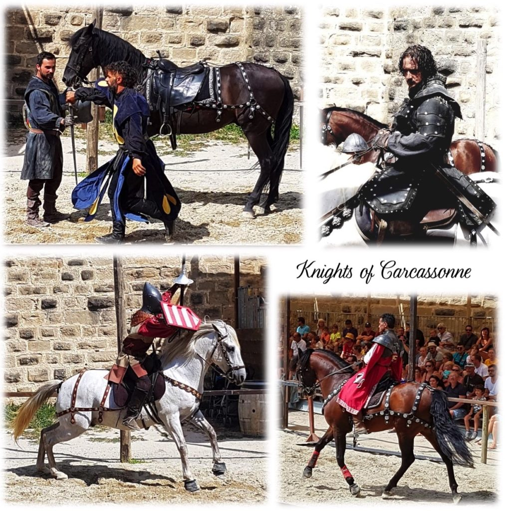 France knights of carcassonne