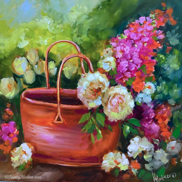 Baskets of Joy