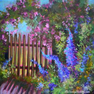 Dream Garden Delphs