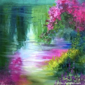 Monet's World