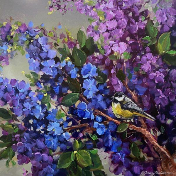 Goldfinch Garden Dweller