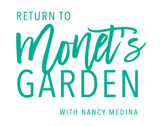 Return to Monet's Garden